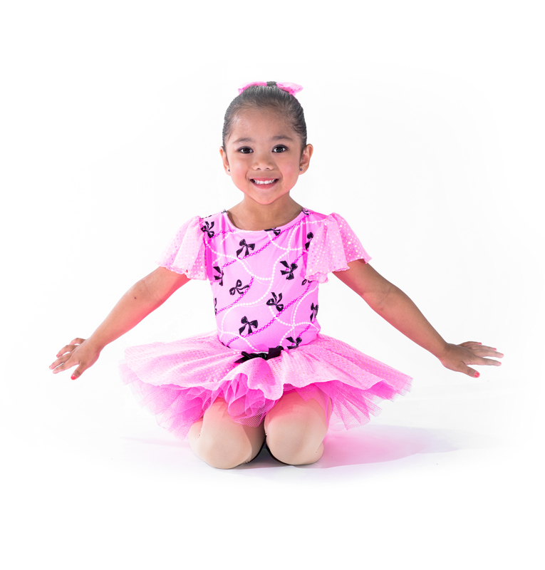 Dance Pointe Toronto | Little Balerina