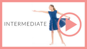 Intermediate Dance Classes