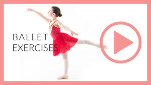 Ballet Exam Dance Classes